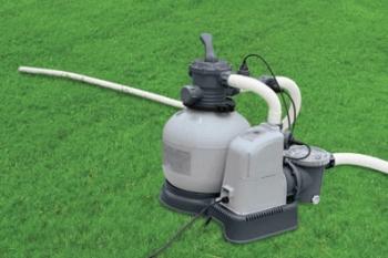 Pompa a sabbia Combo 6056 LT/H (cod.56678)