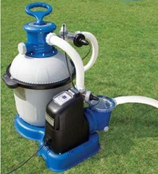 Pompa a sabbia Combo 10000 LT/H (Cod.56682)
