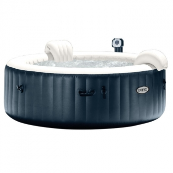 PURE SPA BUBBLE THERAPY COBALTO 6 POSTI (28410)